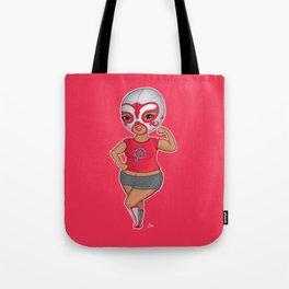 Viva la lucha Tote Bag