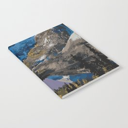 Mt. Assiniboine Provincial Park Notebook