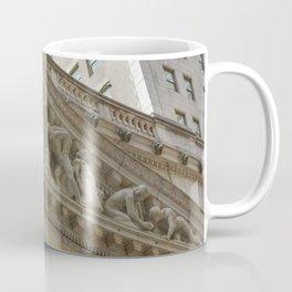 Finance Bros Coffee Mug