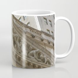 Finance Bros Coffee Mug