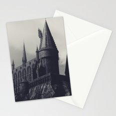 Ominous Castle Stationery Cards