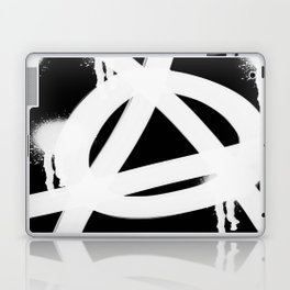 Anarchy Laptop & iPad Skin