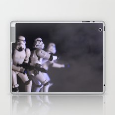 Only Imperial Stormtroopers are so precise Laptop & iPad Skin