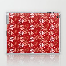 Filled With Leaves IV Laptop & iPad Skin