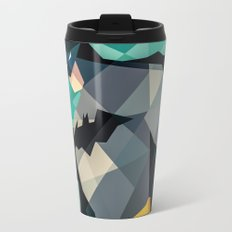 DC Comics Superhero Travel Mug