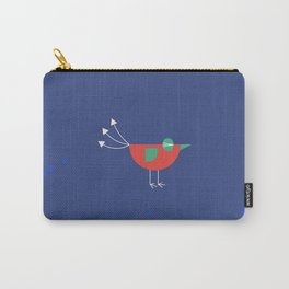 Birdie-6 Carry-All Pouch
