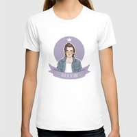 louis tomlinson T-shirts featuring Louis Tomlinson  by vulcains