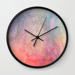 The Art of Love Wall Clock