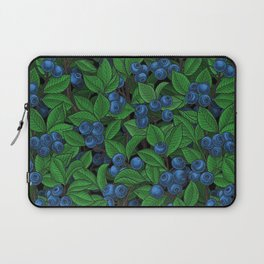 Blueberry Laptop Sleeve