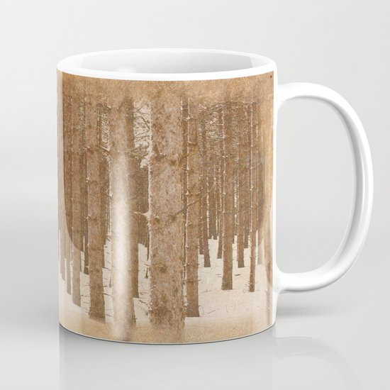 Single File  Mug