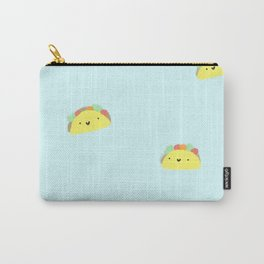 Taco Night? Carry-All Pouch
