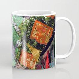 Tequileria Coffee Mug