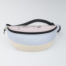 SNEAKER COCKATOO Fanny Pack