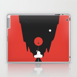 Valley Launch Laptop & iPad Skin