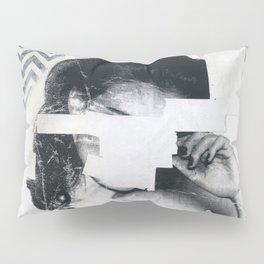 Torn 1 Pillow Sham