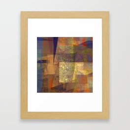learn more Framed Art Print