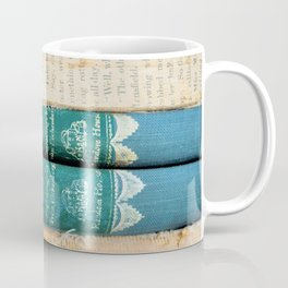 Jane Eyre / Wuthering Heights Coffee Mug