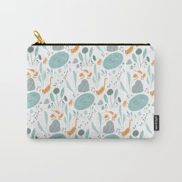 Jungle print 1 Carry-All Pouch