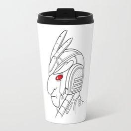 Phoenixperson Travel Mug
