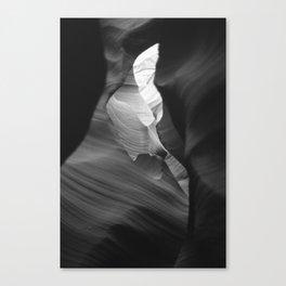 antelope canyon 2 Canvas Print