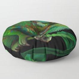 Chameleon Floor Pillow