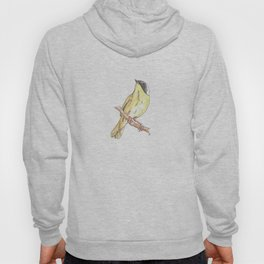 Bird 1 Hoody