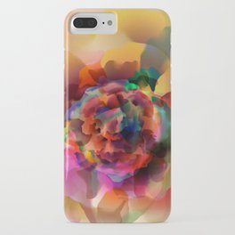 Hothouse flower iPhone Case