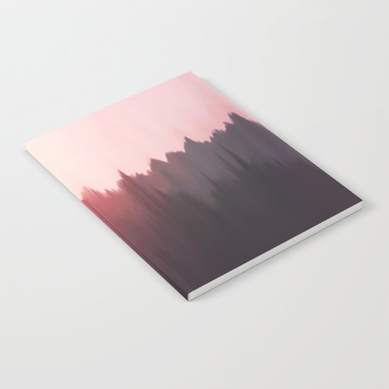 Sun Glare Notebook