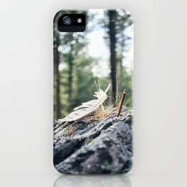 Blackhills iPhone Case