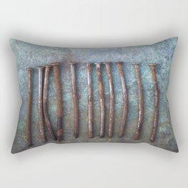 Eleven  Rectangular Pillow