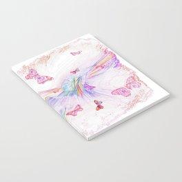 """""""Flash Dream ~ Butterflies"""" Notebook"""