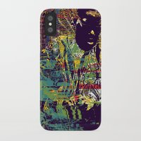 biggie iPhone & iPod Cases featuring BIGGIE by Jeremy Richie
