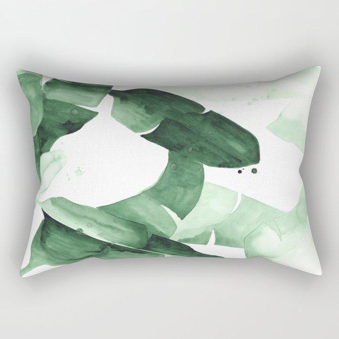 Beverly I Rectangular Pillow