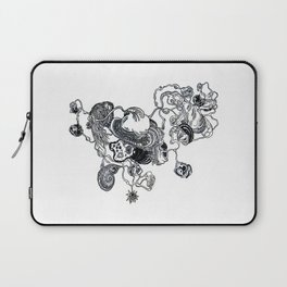 The Anatomy of Thought 2 Laptop Sleeve