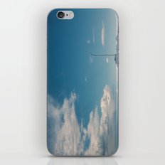 Bonneville Salt Flats Utah USA iPhone & iPod Skin