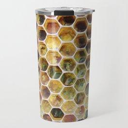 Pollen Packed Cells Travel Mug