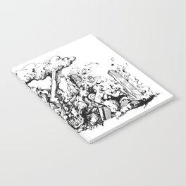 interpopfj;asod Notebook