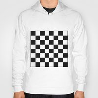 chess Hoodies featuring Chess by ArtSchool