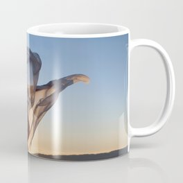 The Dawning of a New Life Coffee Mug