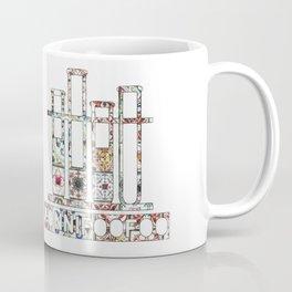 Boho Laboratories Coffee Mug