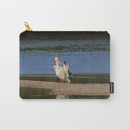 Don't Feel Bad. I'm Meant to Be Loved, Not Understood Carry-All Pouch