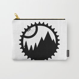 MTB logo Carry-All Pouch