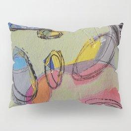 Pistachio Parfait Pillow Sham