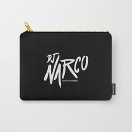 DJ Narco Carry-All Pouch