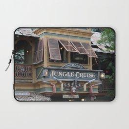 Jungle Cruise Laptop Sleeve
