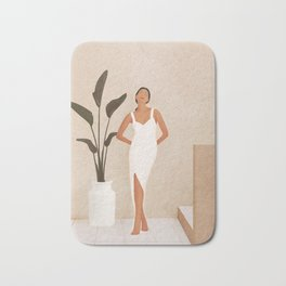 That Summer Feeling III Bath Mat