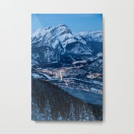 Canada #society6 #decor #buyart Metal Print