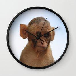Fulfill Please Wall Clock