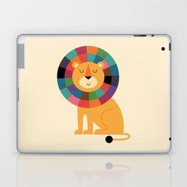 Mr. Confidence Laptop & iPad Skin
