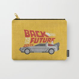 The future is coming Carry-All Pouch